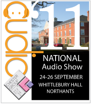 National Audio Show